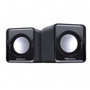 Caixa de Som Maxxtro SP018 Portatil Preta