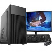 Computador Completo Core I3 8gb Hd 500gb Monitor