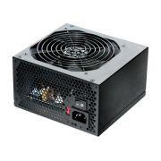 Fonte Atx 500 Watts Real Fnt - 500w Hoopson