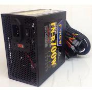 Fonte Atx 700 Watts Real FN-R-700-W F-New