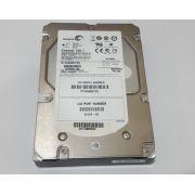 HD 450GB SCSI Fibra 15k 3.5 Seagate