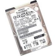 HD P/ NOTEBOOK 100GB SATA 5400 RPM HITACHI