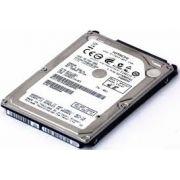 HD P/ NOTEBOOK 500GB SATA  5400 RPM SLIM HITACHI
