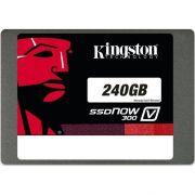 HD SSD 240 GB 2.5´ v300 SATA III KINGSTON