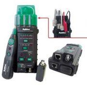 Kit Testador Multifuncional  TX 2000 Multitoc