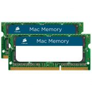 Memoria 16gb DDR3 Pc 10600 (1066MHZ) 2X8GB notebook MAc Corsair