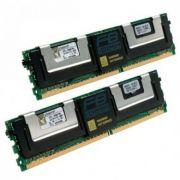MEMORIA ECC DDR3 8GB KINGSTON 2X4 KTD WS667