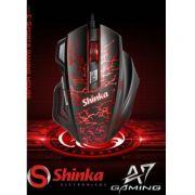 Mouse USB Gaming A-7 Ref. 195 Shinka