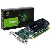 Placa de vídeo Quadro 2GB DDR3 K-620 128bits Nvidia
