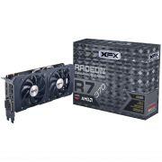 Placa de vídeo XFX AMD Radeon R7 370 4GB DDR5 XFX