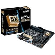 Placa Mãe Asus H170-m Plus Intel 1151 6° E 7° Geraç Ddr4 64g