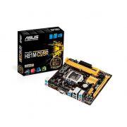 Placa Mãe ASUS H81M-CS/BR Intel LGA 1150 ddr3