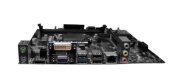 PLACA MÃE  BRAZIL PC BPC-H310M DDR4 1151  SOM VIDEO REDE