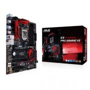 Placa Mãe Gamer Asus E3 Pro Gaming V5 Intel 1151 4x Ddr4 64g