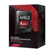 PROCESSADOR AMD A-10 7700 BLACK EDITION 3,8Ghz FM2