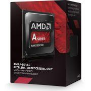 PROCESSADOR AMD A-10 7850K BLACK EDITION 4.0GHZ FM2+
