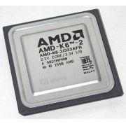 Processador AMD K6 II 500MHZ OEM