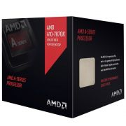 Processador APU A -10 7870K Black 4,1 Ghz 4Mb Amd