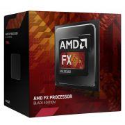Processador Fx 8350 AMD fx 8 Core 4,0 16Mb Socket Am3 Amd