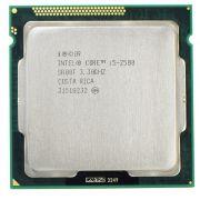 Processador I5 2500 LGA 1155 Intel