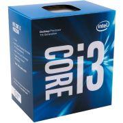 Processador I-3 7100 3,90Ghz 3MB Lga 1151 Intel