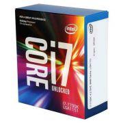 Processador I-7 7700K 4,2Ghz 08MB LGA 1151 Intel