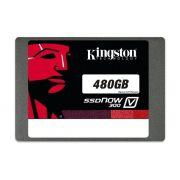 SSD Kingston 2.5´ 480GB V300 SATA III SV300S37A/480G