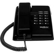 telefone Intelbras com fio TC 50 Premium Preto