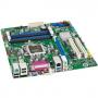 Placa Mãe Intel DQ77CP SVR LGA 1155 i3 i5 i7 até 32gb DDR3