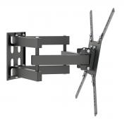Suporte Tri Articulado com Inclinação para TV de 26 A 75 polegadas