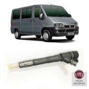 Bico Injetor Eletrônico Fiat Ducato Diesel (UNIDADE) Cod. 504377671