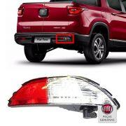 Lanterna De Ré Fiat Esquerdo Fiat Toro Cod. 51718013