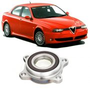 Rolamento Roda Dianteiro Alfa Romeo 156 2.0 99 a 03 Cod. 51813925
