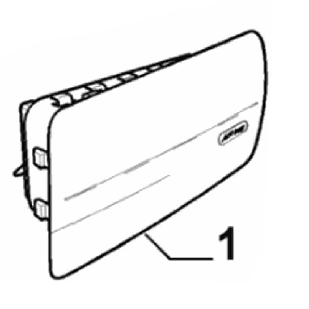 Air Bag Palio 2012+ e Grand Siena (LADO PASSAGEIRO) Cod. 100196561