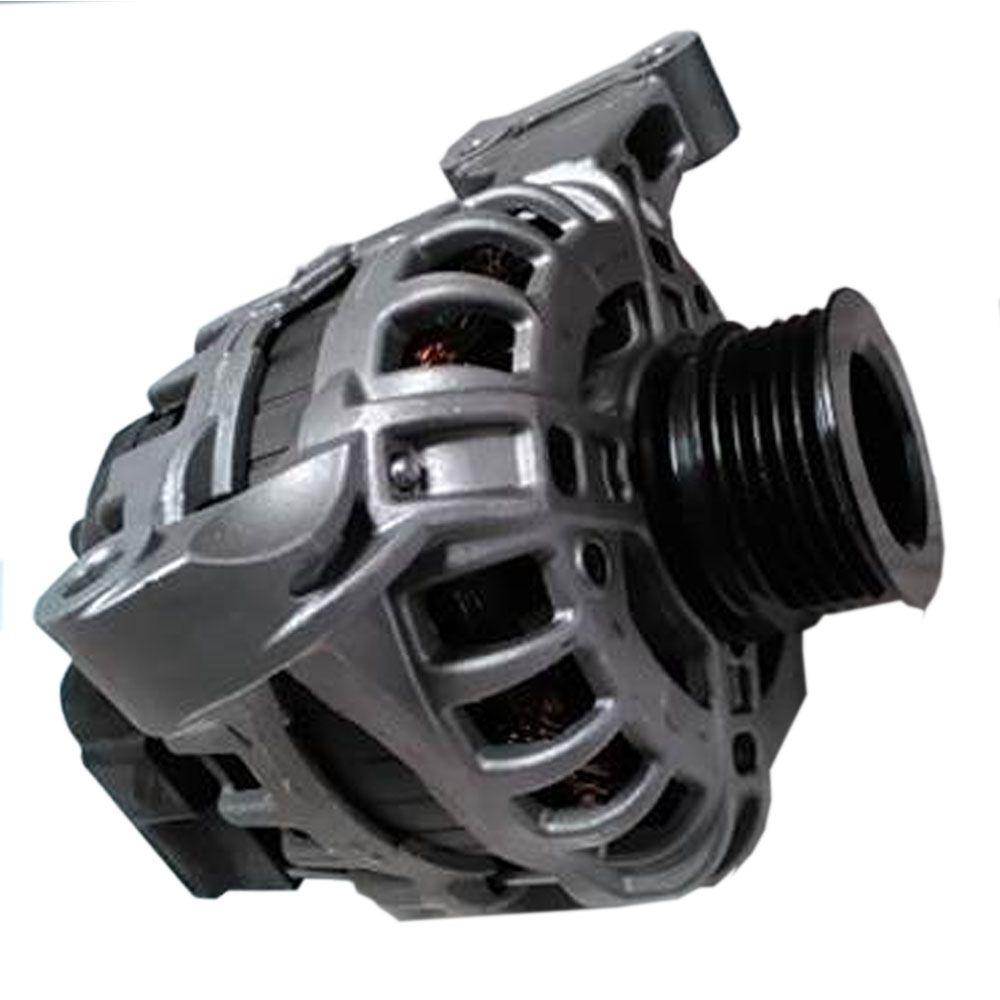Alternador 12v 110Amp. Fiat Diversos (CONSULTE CHASSI) Cod. 51865741