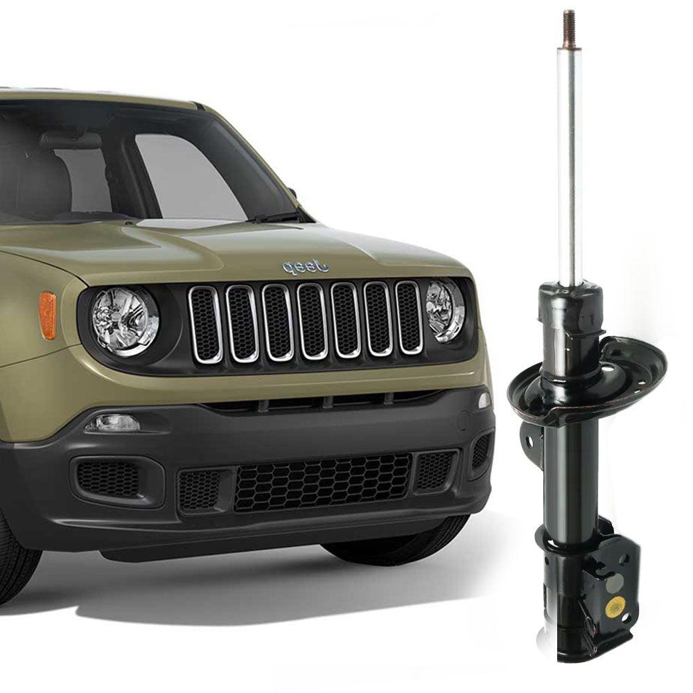 Amortecedor Dianteiro Direito Jeep Renegade Cod. 52028883