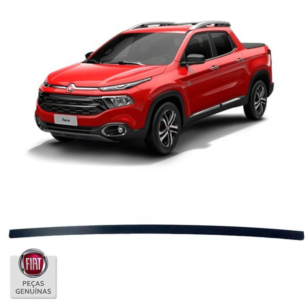 Bigode Dianteiro Fiat Toro 2016 em diante Filete Cod. 100230619