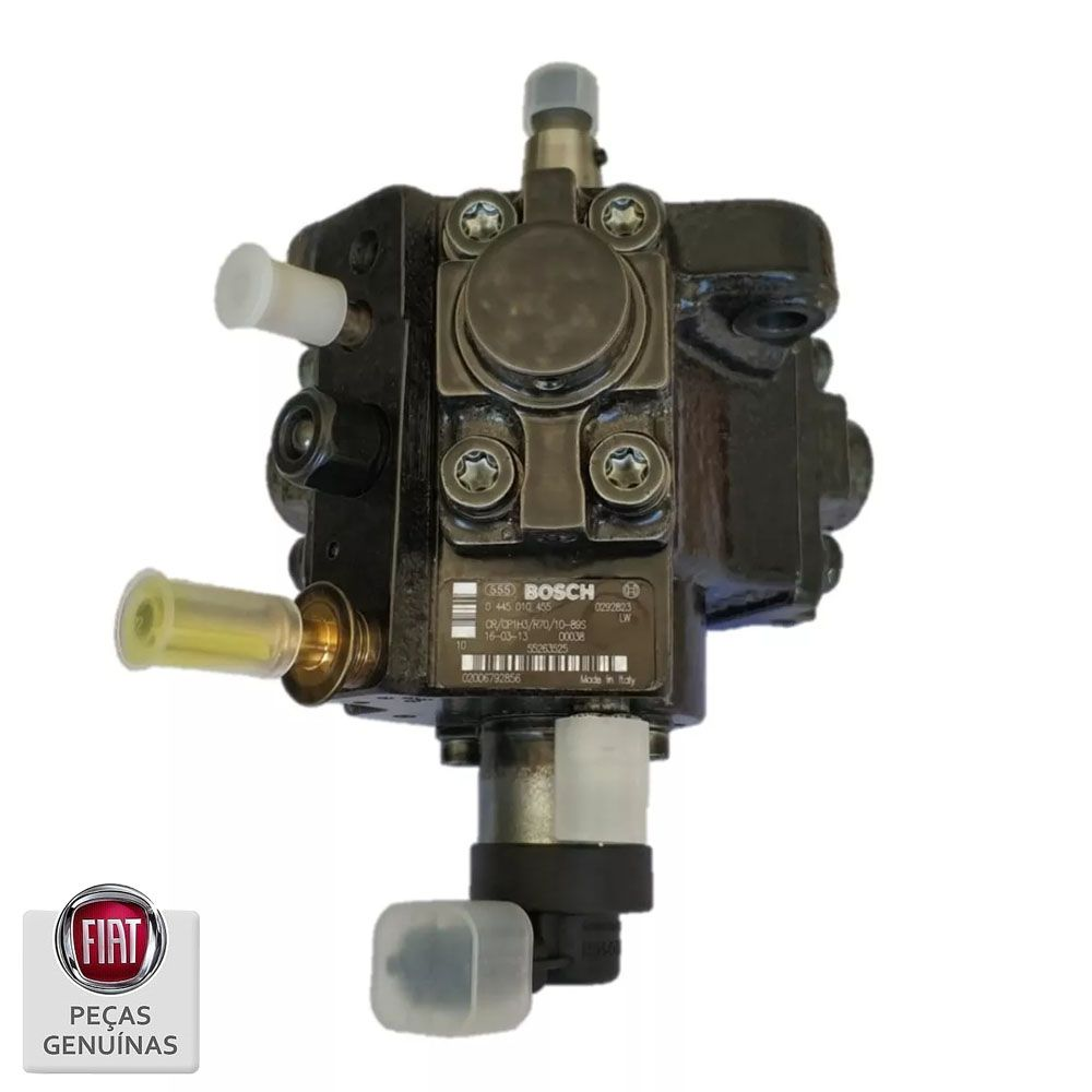 Bomba Injetora Jeep Renegade Compass Fiat Toro Cod. 55263525