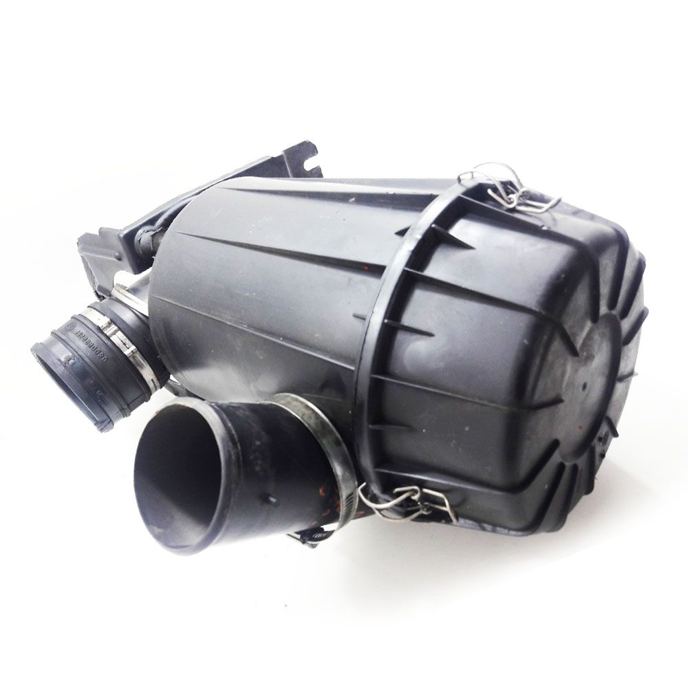 Caixa do Filtro de Ar Motor Fiat Ducato 2006 a 2016 Cod. 1359989080