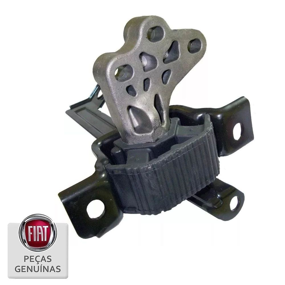 Calço Coxim Motor Fiat Novo Uno 2011-2014 Cod. 51834103