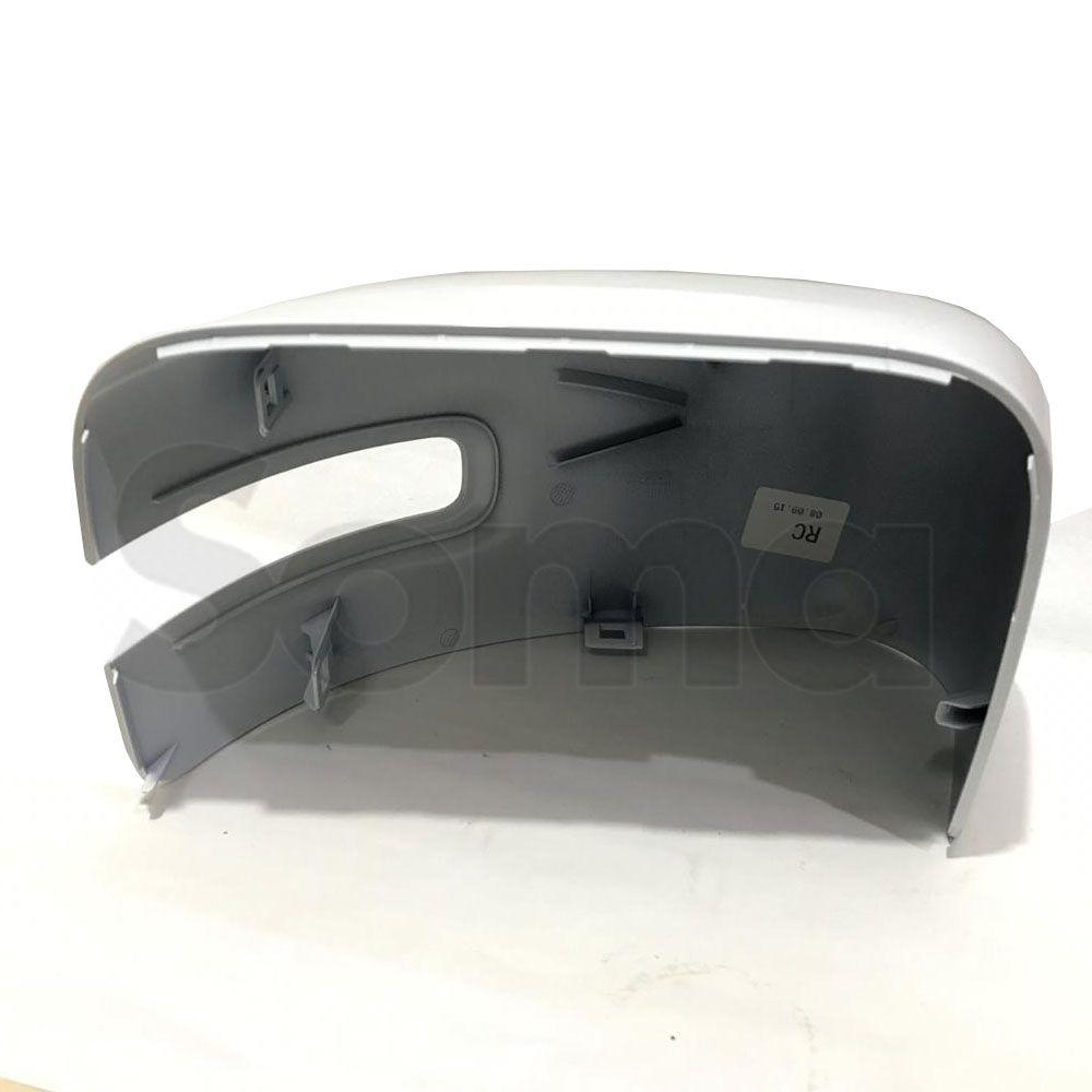 Capa Retrovisor Renegade Lado Esquerdo - Original Cod. 735603422