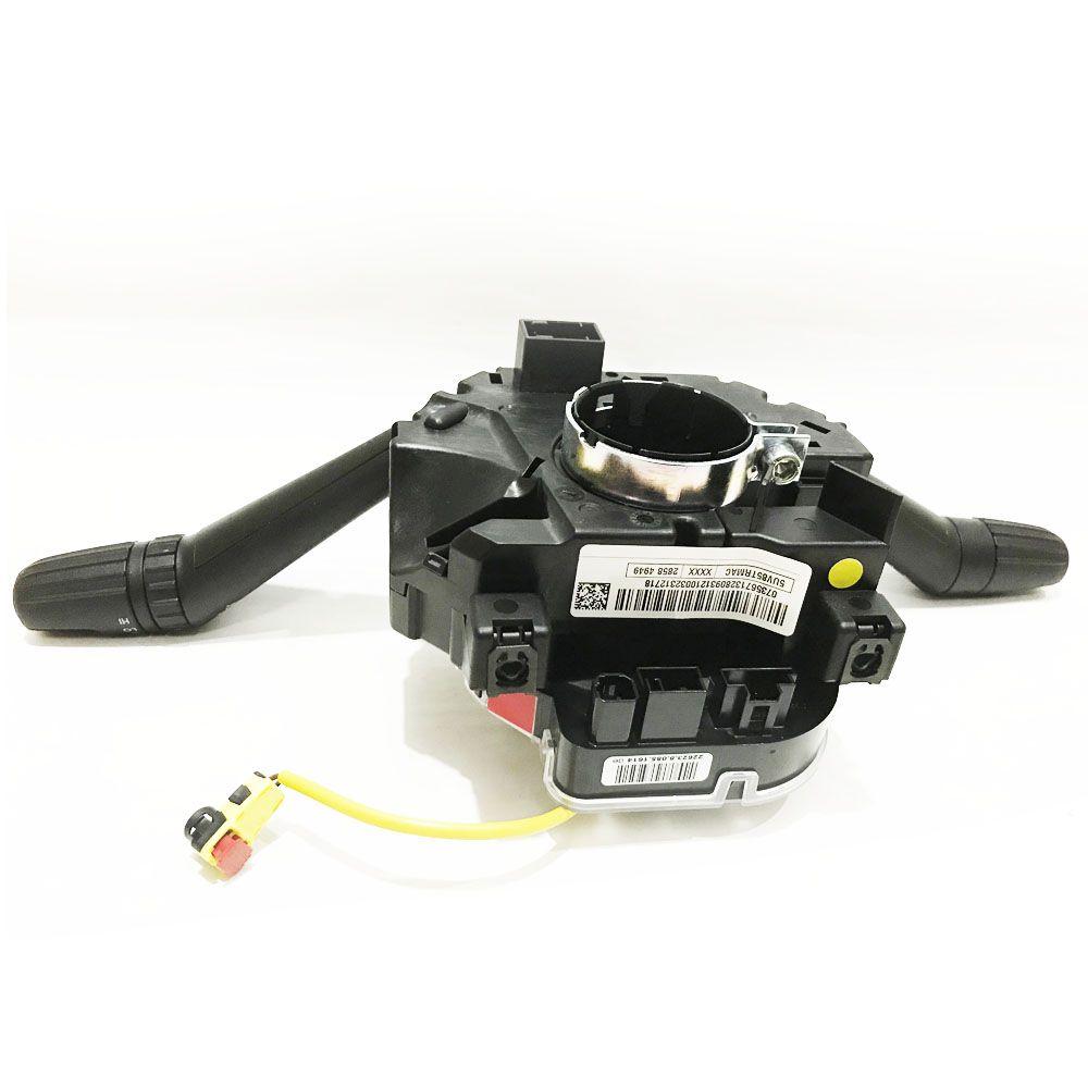 Chave de Seta Jeep Compass e Renegade (CONSULTE CHASSI) 735671328