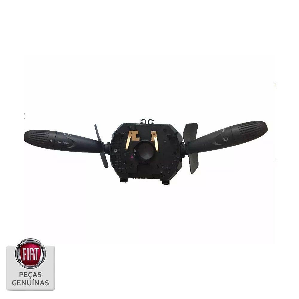 Chave Seta Farol Lanterna Limpador Fiat Ducato Cod. 735448065