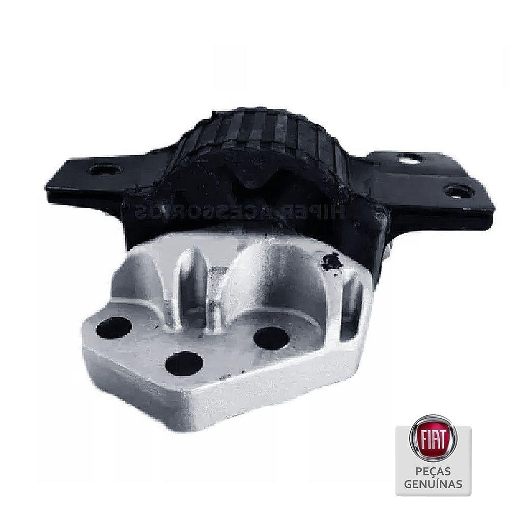 Coxim Do Motor Lado Direito Fiat Punto Cod. 7091024