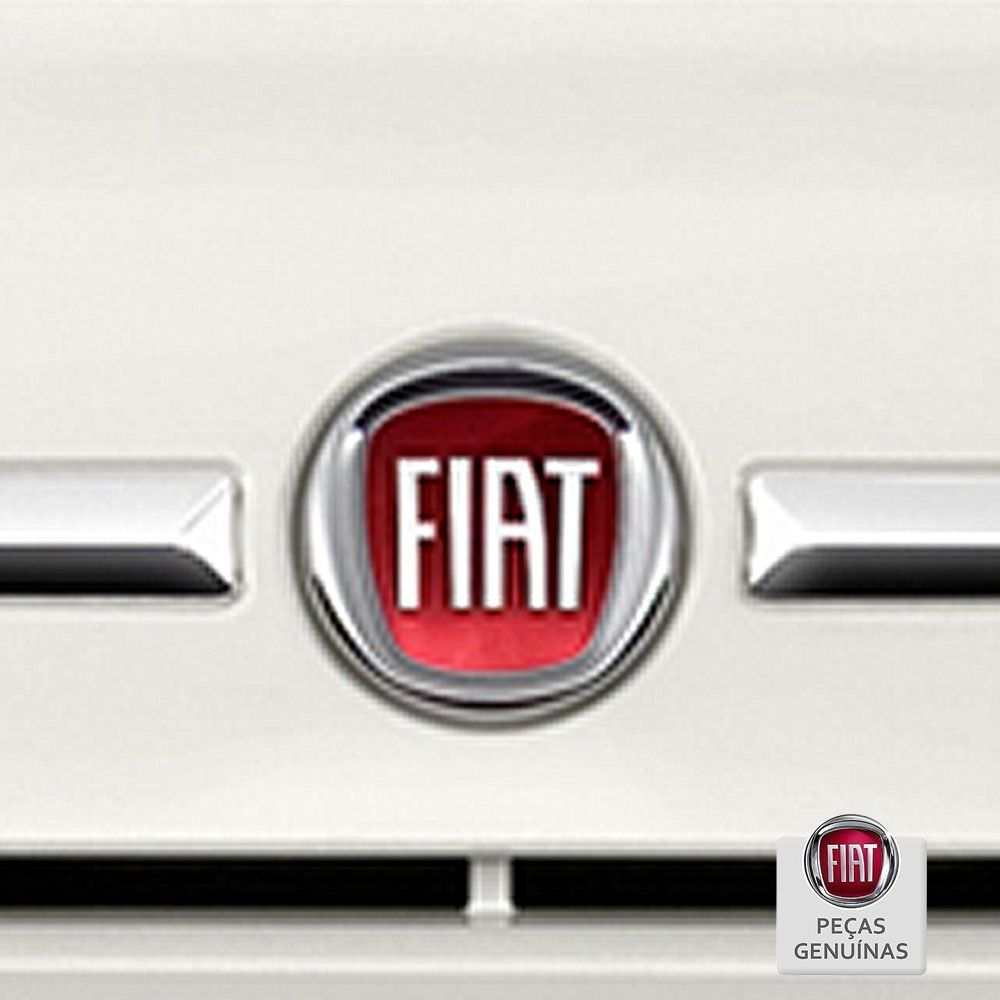 Emblema Da Grade Dianteira Modelos Diversos Cod. 51932710