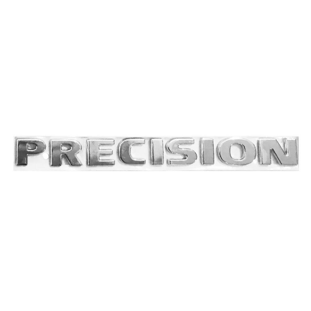 Emblema Precision Fiat Toro 17/ Original 51960168