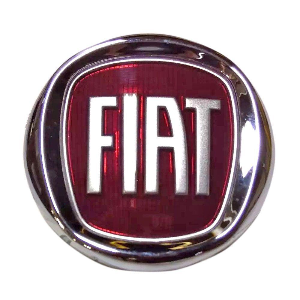 Emblema Traseiro Original Fiat Freemont Cod. K68100272AB