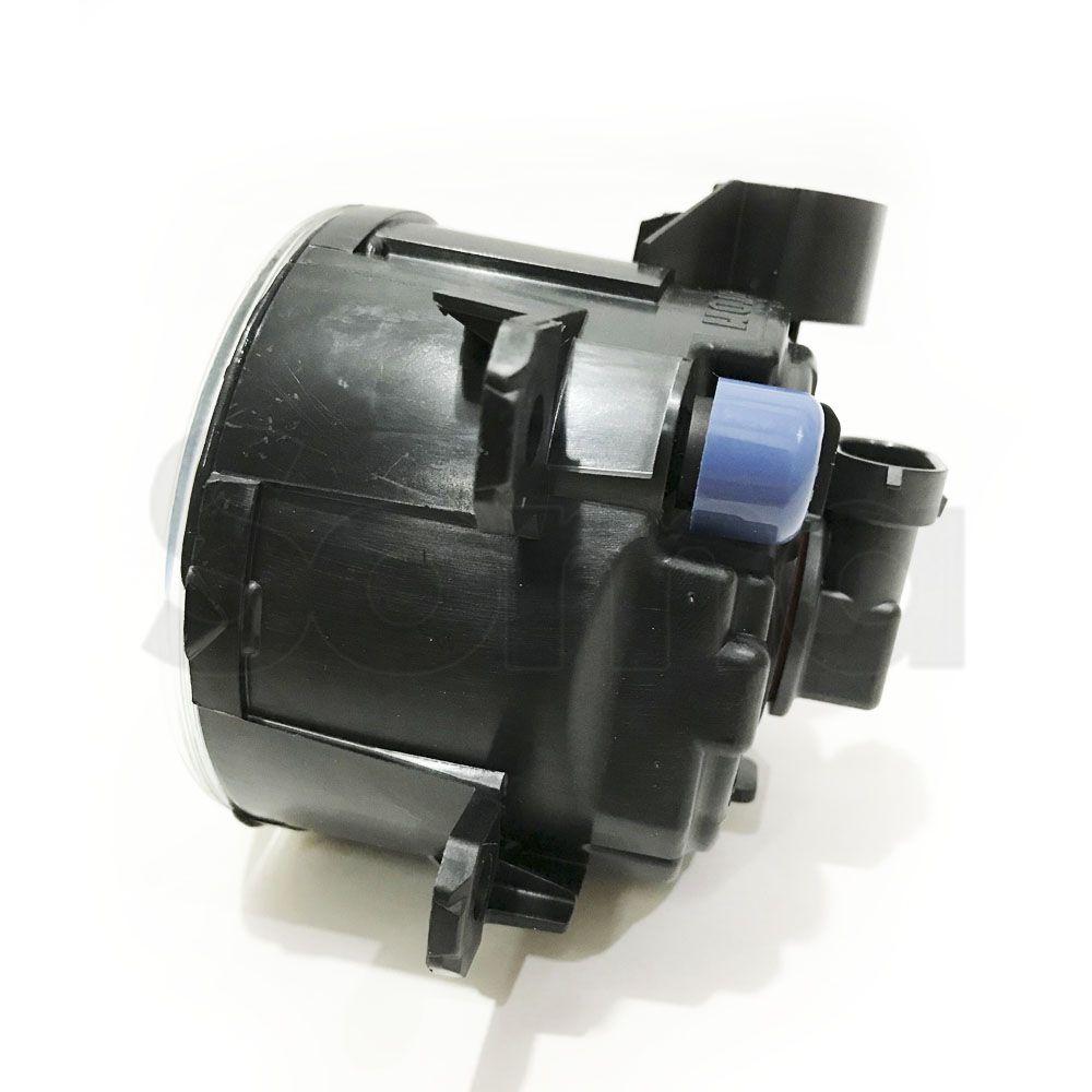 Farol De Milha Dianteiro c/ lampada - Jeep Renegade (unitário) Cod. 51858824