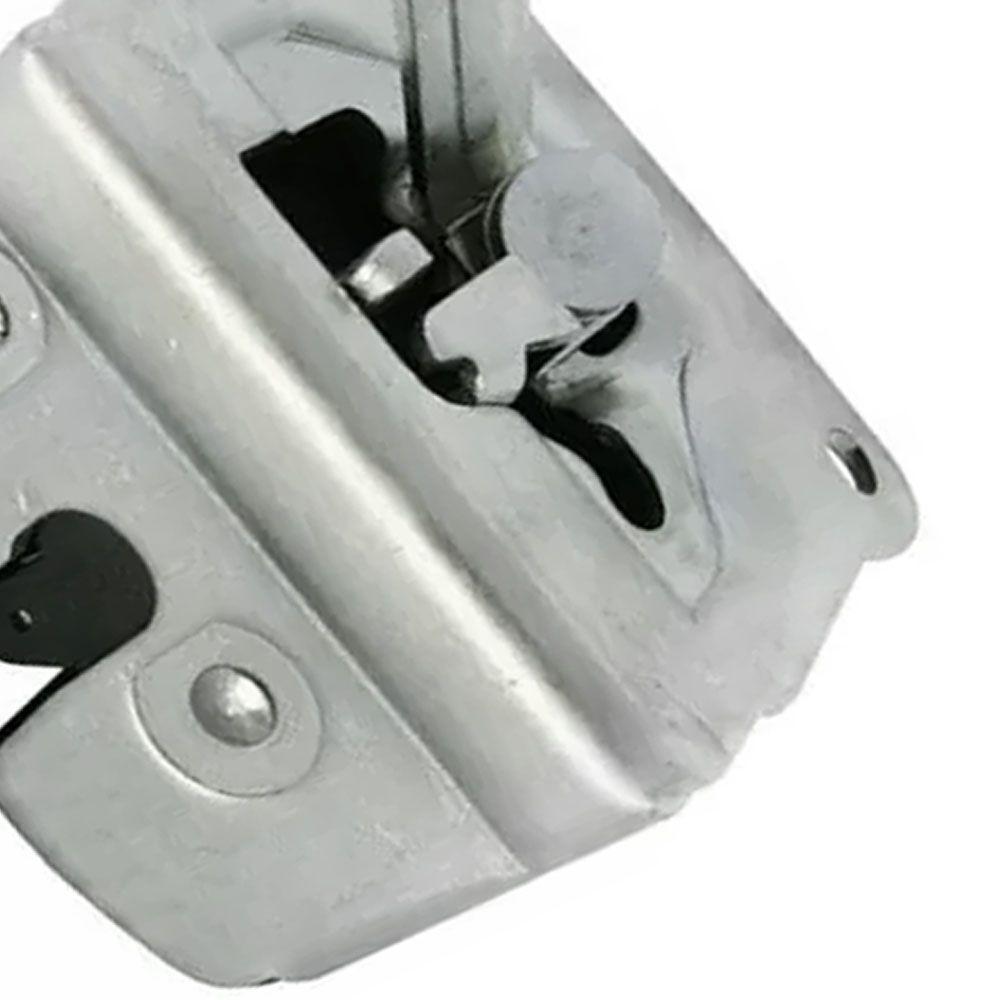 Fechadura do Porta-Malas Fiat Palio e Siena 2008 em diante Cod. 100168000