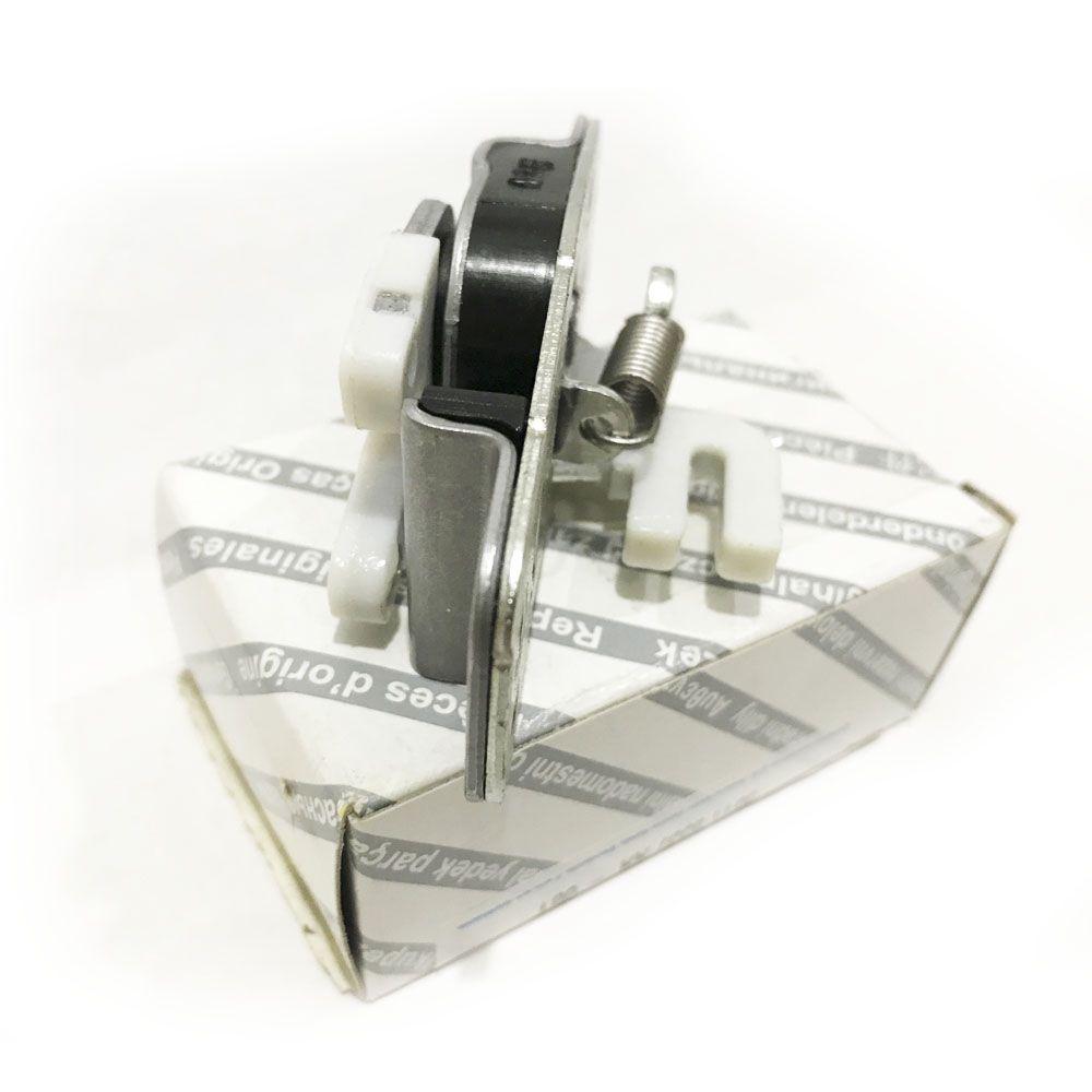 Fechadura Superior Porta Traseira Fiat Ducato  Cod. 1335777080